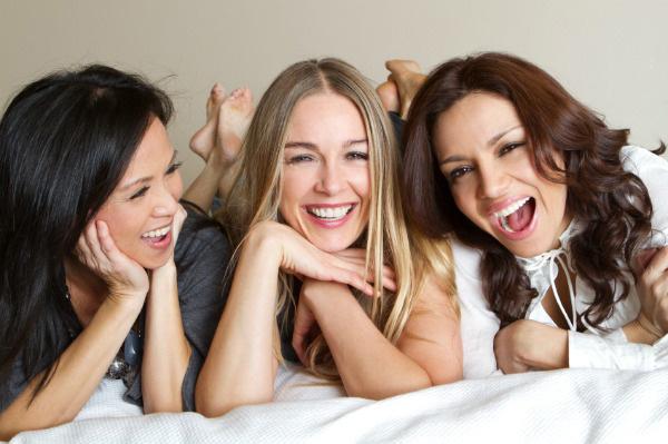 A feromon hatása a menstruációra