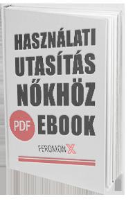 Használati utasítás Nőkhöz eBook könyv