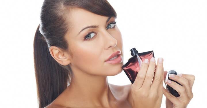 Meddig jó egy parfüm?