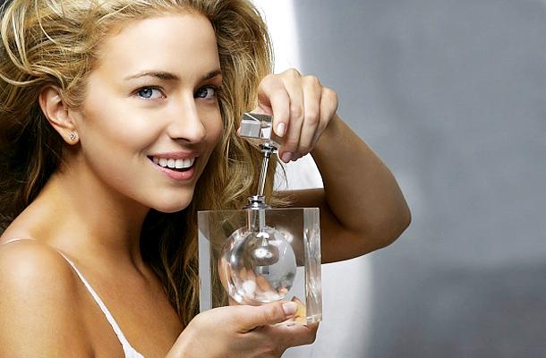 Parfüm szótár-Amit tudni illik