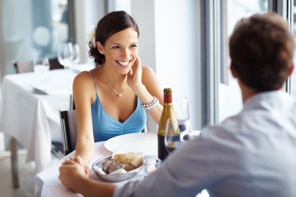 Tuti randi tippek: Hol legyen az első randi?